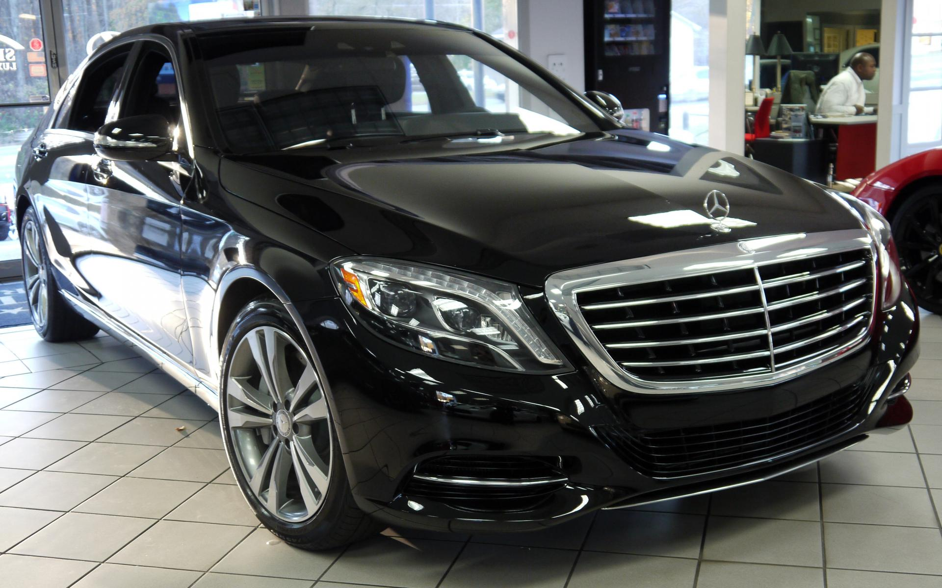 Mercedes Benz Sugarland Service >> Mercedes S550 | Car Service Houston - Town Car Service ...